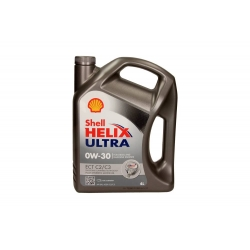 OLEJ SHELL 0W30 4L ULTRA ECT C2/C3 / 504.00 507.00 / 229.31 229.51 229.52 / 9.55535-GS1 / 9.55535-DS1 / C30