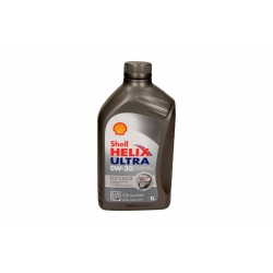 OLEJ SHELL 0W30 1L ULTRA ECT C2/C3 / 504.00 507.00 / 229.31 229.51 229.52 / 9.55535-GS1 / 9.55535-DS1 / C30