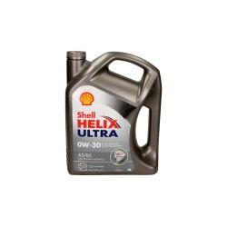OLEJ SHELL 0W30 4L HELIX ULTRA A5/B5