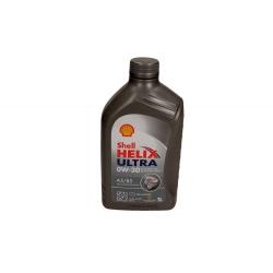 OLEJ SHELL 0W30 1L HELIX ULTRA A5/B5