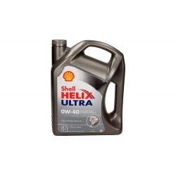 OLEJ SHELL 0W40 4L HELIX ULTRA / 502.00 505.00 / 229.5 226.5