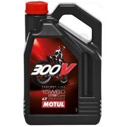 MOTUL 300V OFF ROAD 15W60 4L