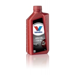 VALVOLINE AXLE OIL 75W90 1L
