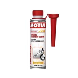 MOTUL DIESEL SYSTEM CLEAN AUTO 300ML