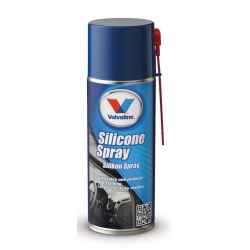 VALVOLINE SILICONE APRAY 400ML