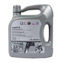 Olej VAG 5W-30 504.00/507.00 LL 5L