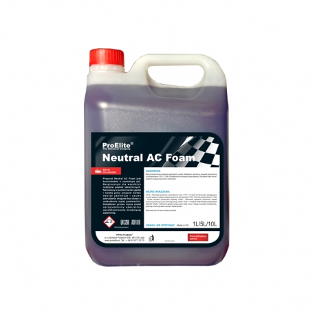 NEUTRAL AC FOAM 1L