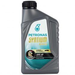 PETRONAS SYNTIUM 800 EU 10W/40 1L