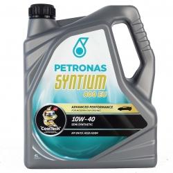 PETRONAS SYNTIUM 800 EU 10W/40 4L
