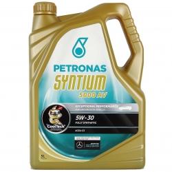PETRONAS SYNTIUM 5000 AV 5W/30 5L