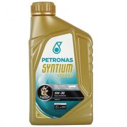 PETRONAS SYNTIUM 5000 AV 5W/30 1L