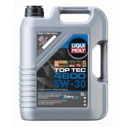 Liqui Moly Top Tec 4600 5W-30 5L  2316