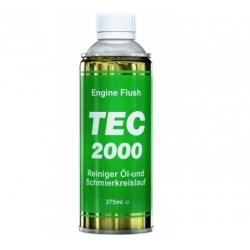 TEC2000 ENGINE FLUSCH 375 ML