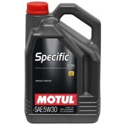 Motul Specyfic RN0720 5W30 5L
