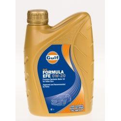 Gulf Formula EFE 0W-20 4L