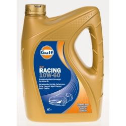 Gulf Racing 10W60 4L