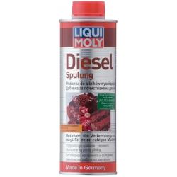 DIESEL SPULUNG oczyszczacz wtryskiwaczy 500 ml (2666)