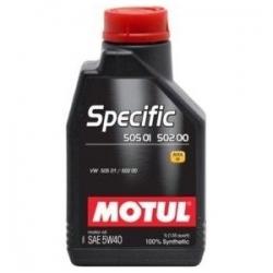 Motul Specyfic 5W40 505.01 1L
