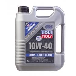 Liqui Moly MoS2 Leichtlauf Super 10W-40 5L
