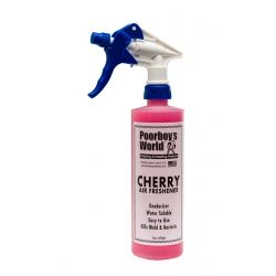 Poorboy's World Air Freshener Cherry 473 ml