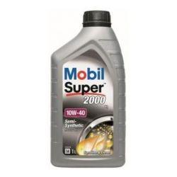 MOBIL SUPER 2000 X1 10W40 1L
