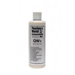 Poorboy's World  Quick Wax Plus (QW+)  473ml