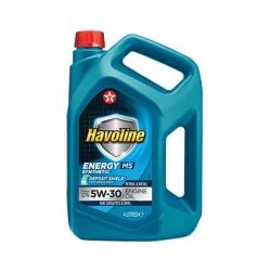 Havoline Energy MS 5W-30 1L