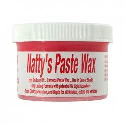 Poorboy's World Natty's Paste Wax Red