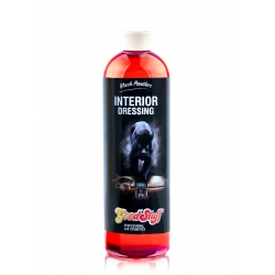 Black Panther Interior Dressing 500ml