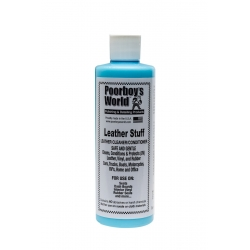 Poorboy's World Leather Stuff 473 ml