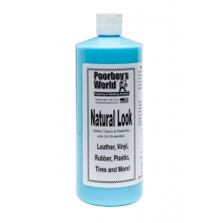 Poorboy's World Natural Look 964 ml
